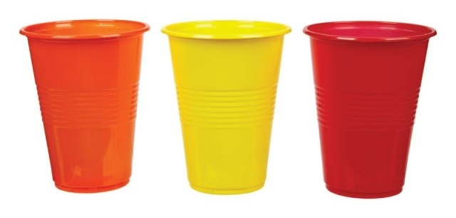 Diamond Visions 11-1438 16 oz Plastic Cup- pack of 36 5a399d782a00e433f87daba1