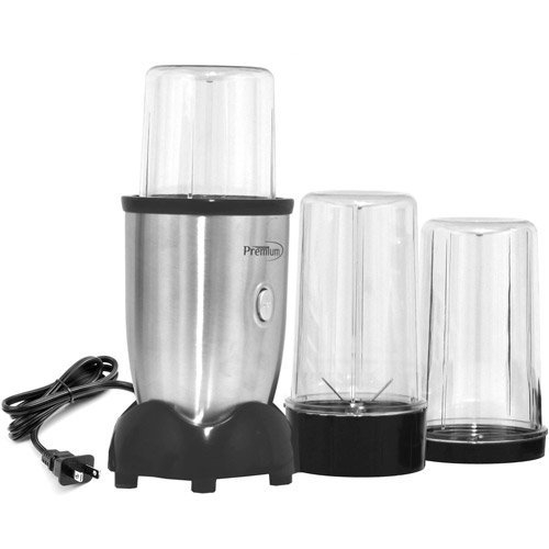 Precision Trading Pb337 5-Speed Stainless Steel Blender Silver 5a39b819e2246178f010a860