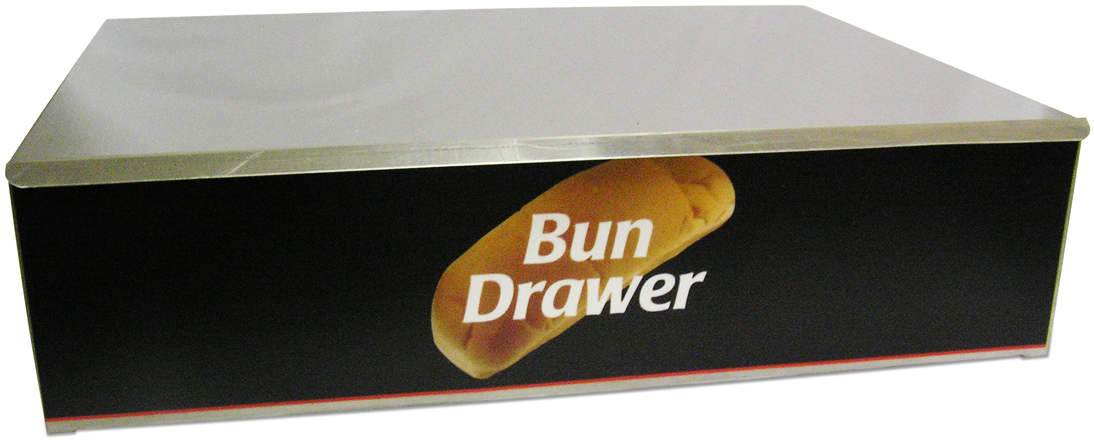 Benchmark USA 65030 Dry Bun Box 30 Dog Roller Grill 5a3bee9be224615ab87bbd59