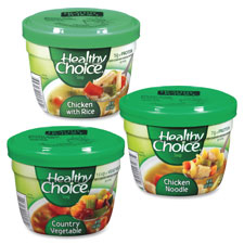 Conagra Foods Cng17171 Soup Cups Country Vegetable 14 oz. 12-Ct 5a3c40b7e224617b98787e7a