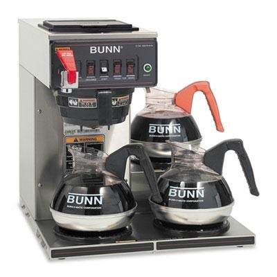 Bunn Commercially Rated Automatic Brewer 5a3c64f6e224610e936398ce