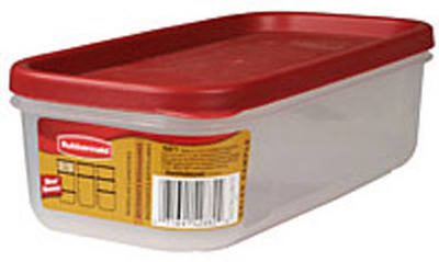 Rubbermaid 1776470 Dry Food Container 5 Cup 5a3c82d12a00e4785c5b0526