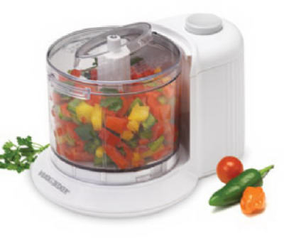 Black & Decker Hc306 1.5 Cup Mini Food Chopper 5a3c9173e22461320c41a270
