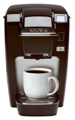 Letright 206648 Mini Plus Single Cup Coffee Maker, Black 5a3d79a2e2246116fd7d6178