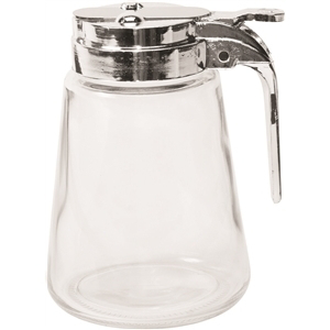 Anchor Hocking 97287 Crystal Pitcher Syrup Pack Of 4 5a41242f2a00e459ad7a092c