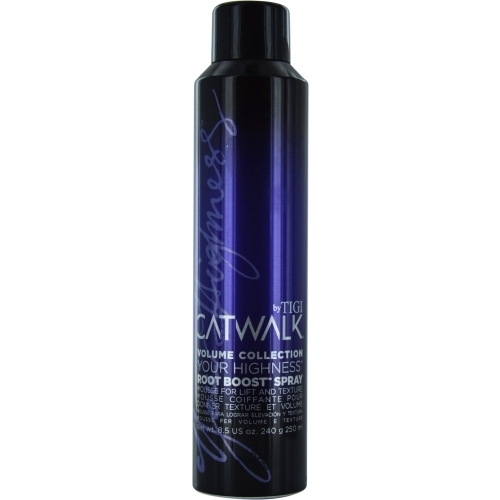 Catwalk by Tigi Your Highness Root Boost Spray FOR Lift AND Texture 8.5 OZ