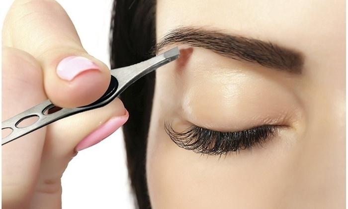 Stainless Steel Eyebrow Tweezers - 3 Pc Pack 5aaab0c919a9547c3e4fbafe