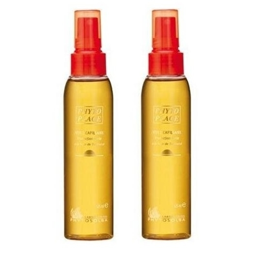Phyto Plage Protective Sun Veil for Unisex, 4.2 Ounce (2 Pack)