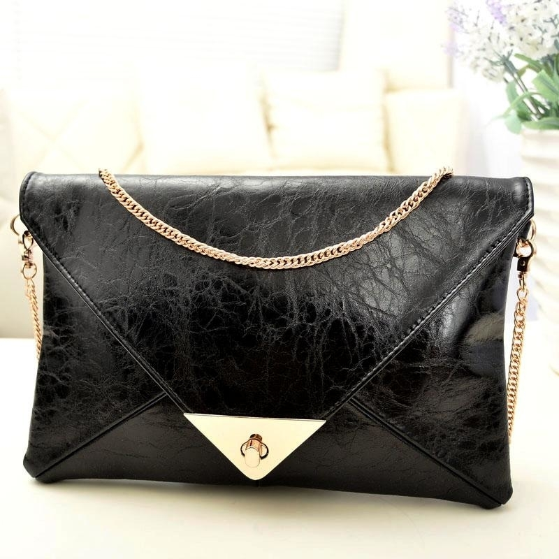 Women Clutch Purse Envelope Evening bag (TinL) photo