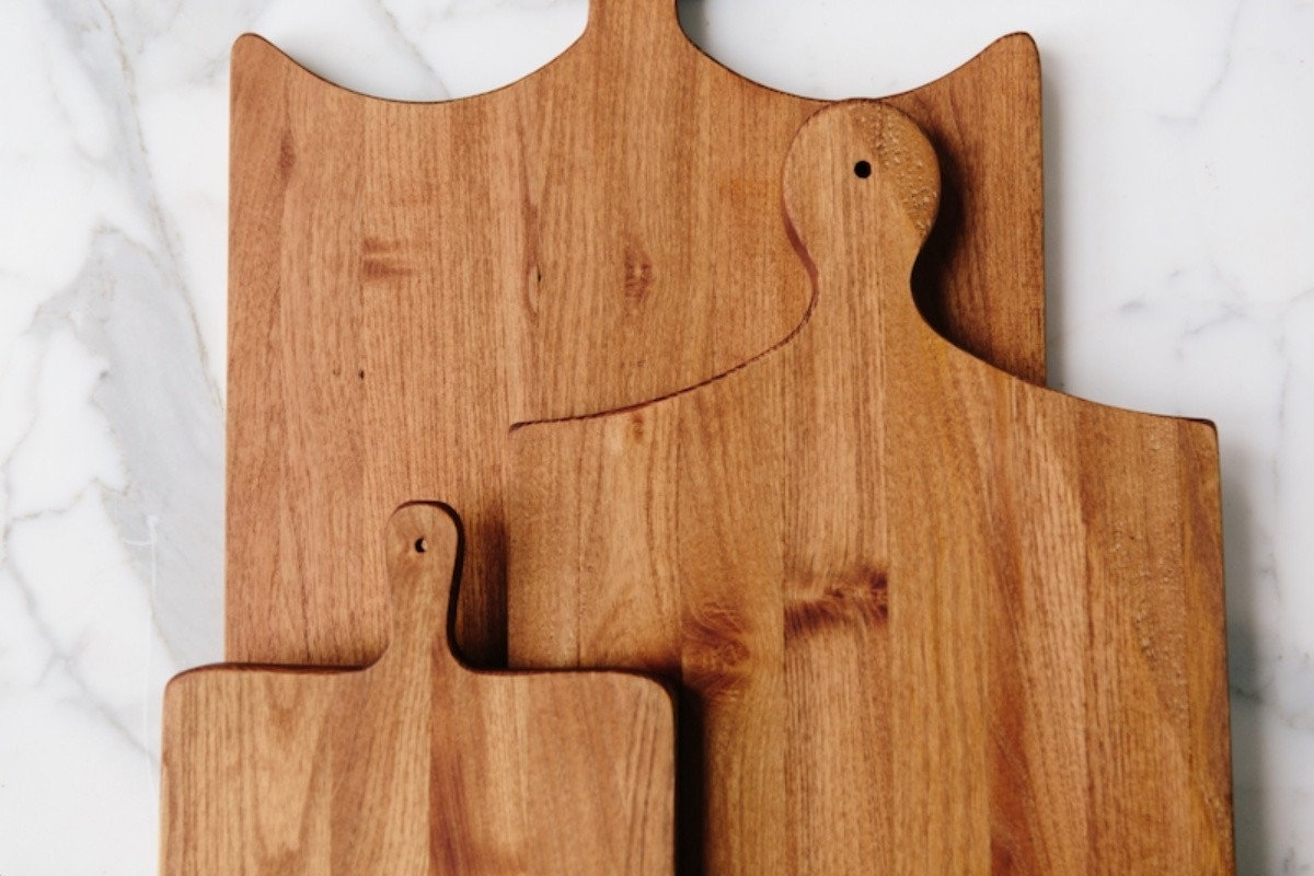 Liviel Kft Cutting Boards S