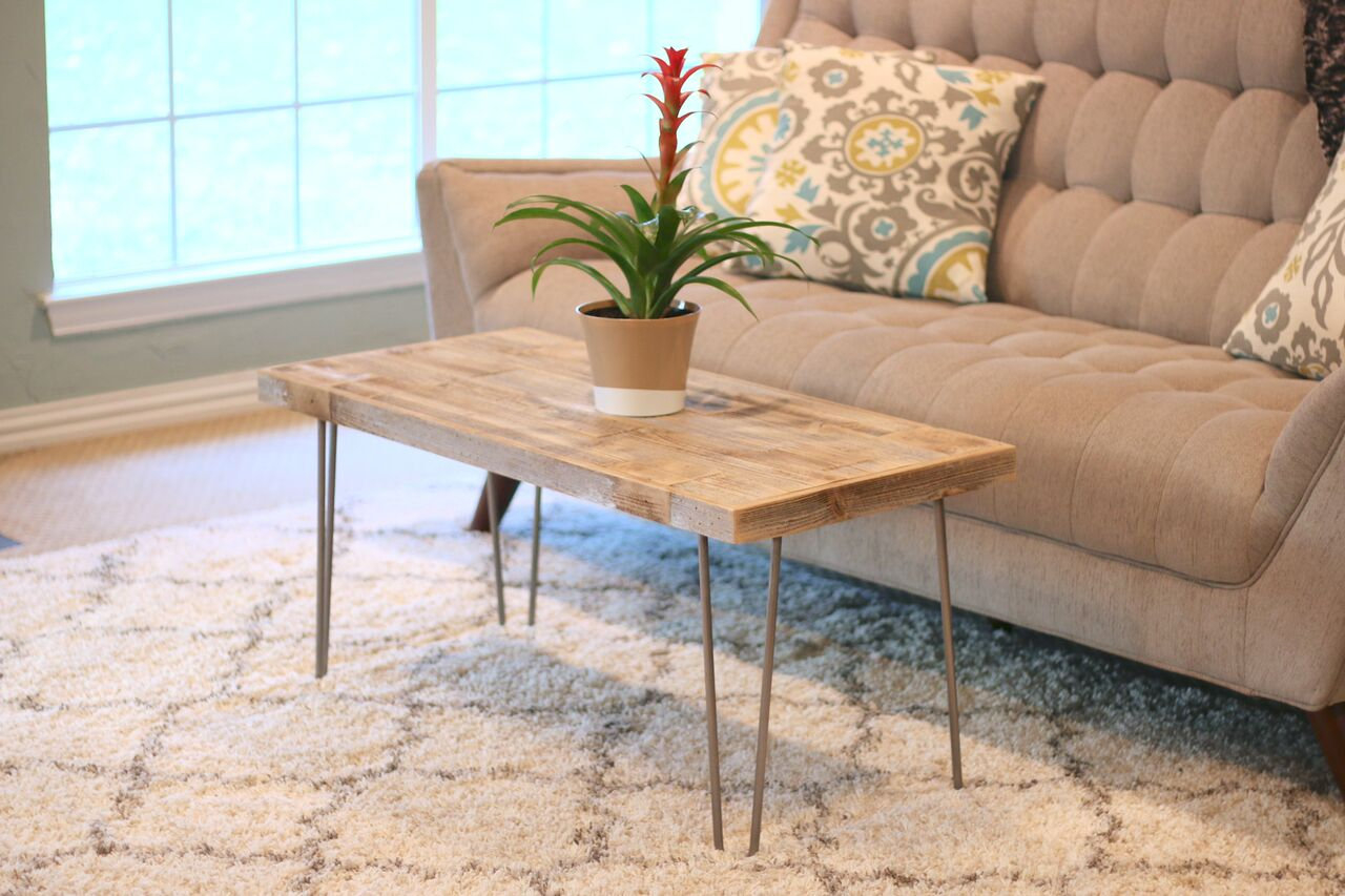 Dougandcristydesigns Table Natural