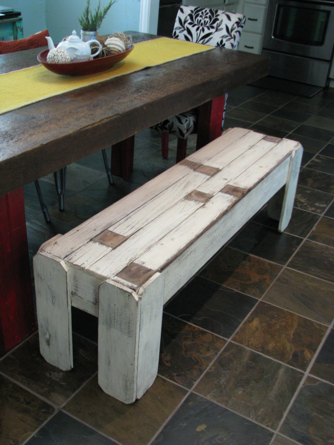 Dougandcristydesigns Bench H White