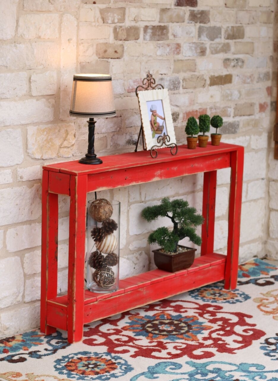 Dougandcristydesigns Sofa Table Other Sizes L H