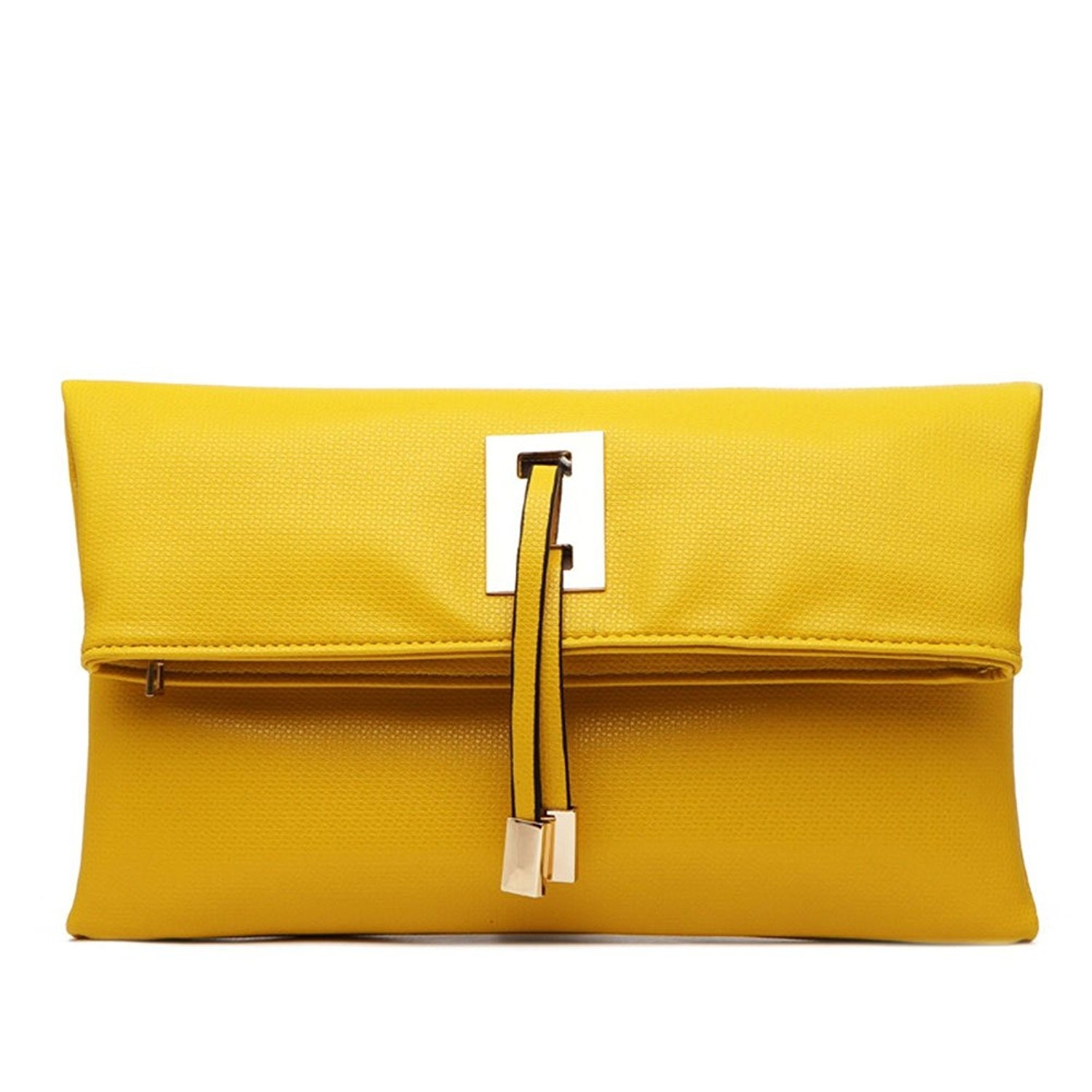 Women Clutch Purse Evening Faux Leather Clutch Bags (imomoi) photo