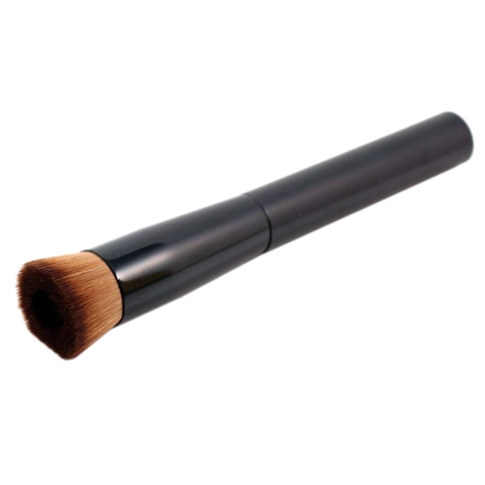 Professional Wood Handle Liquid Foundation Brush 5b1647c4469fe27d54785f05