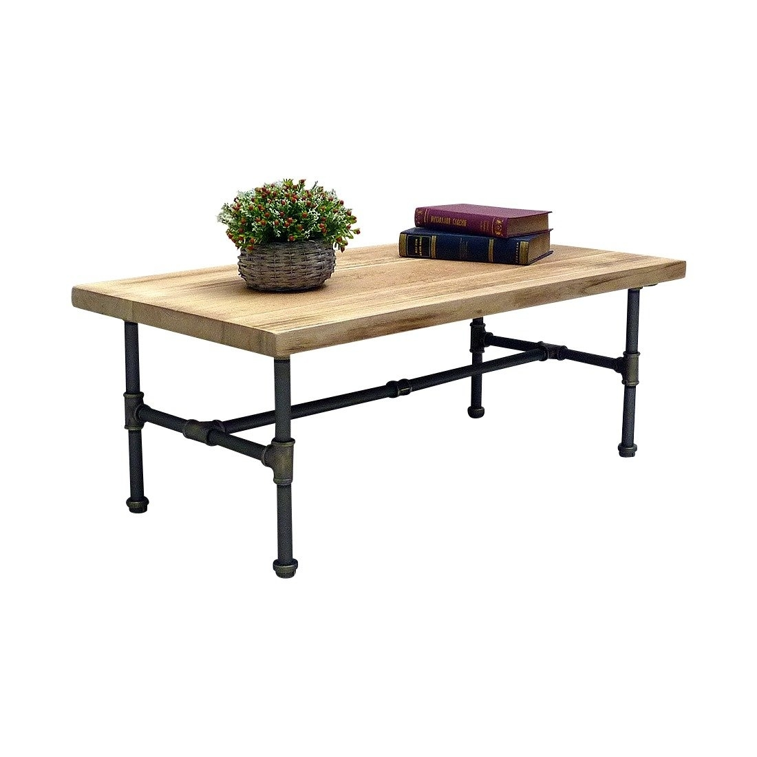 Furniture Pipeline Coffee Tables