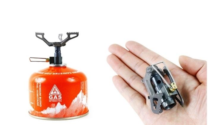 Portable Camping Gas Stove Outdoors Use 5a7b5974fa08eb2962519c80
