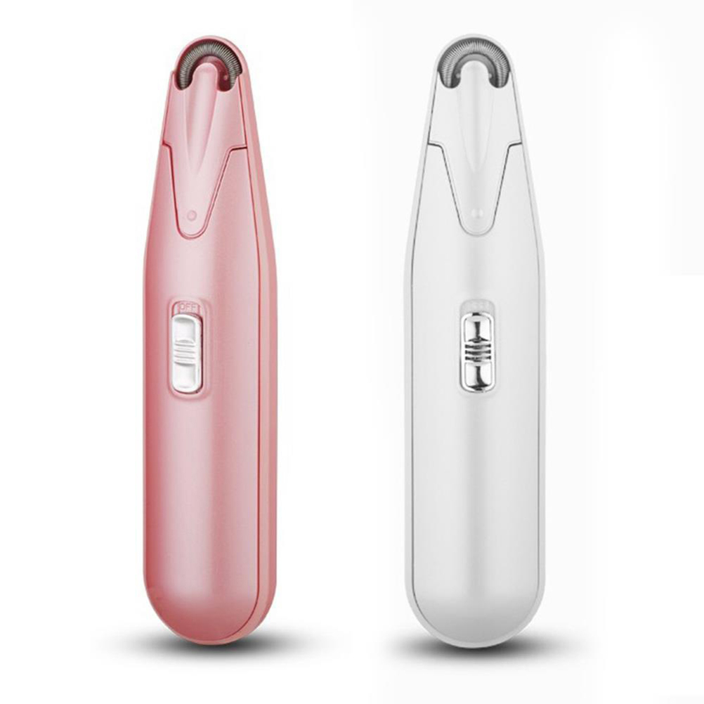 Unisex Electric Mini Epilator Fashion Portable Painless Epilator 5b51cb09d9fd9101570dc75f
