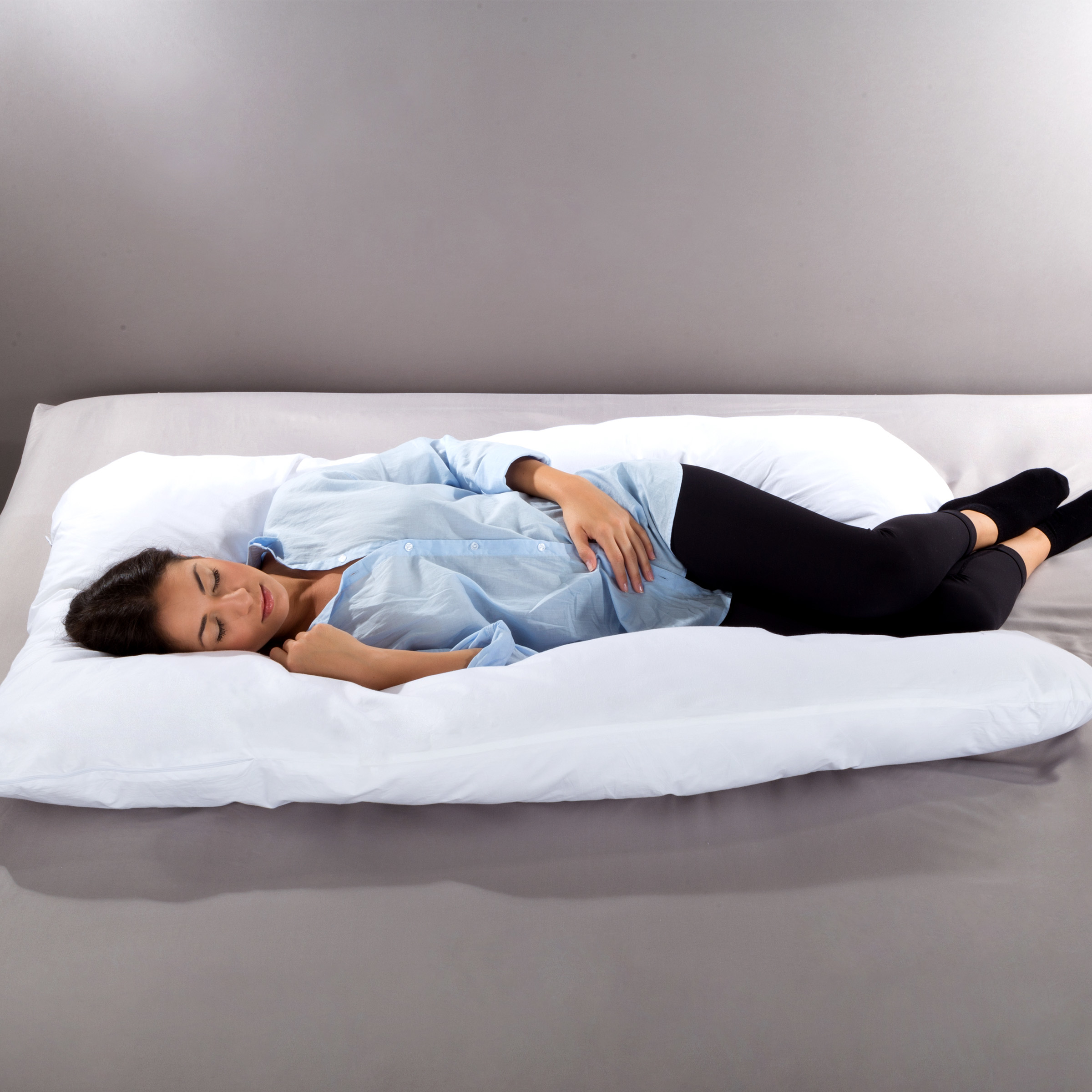 AM901064 7 in 1 Full Body Pillow with