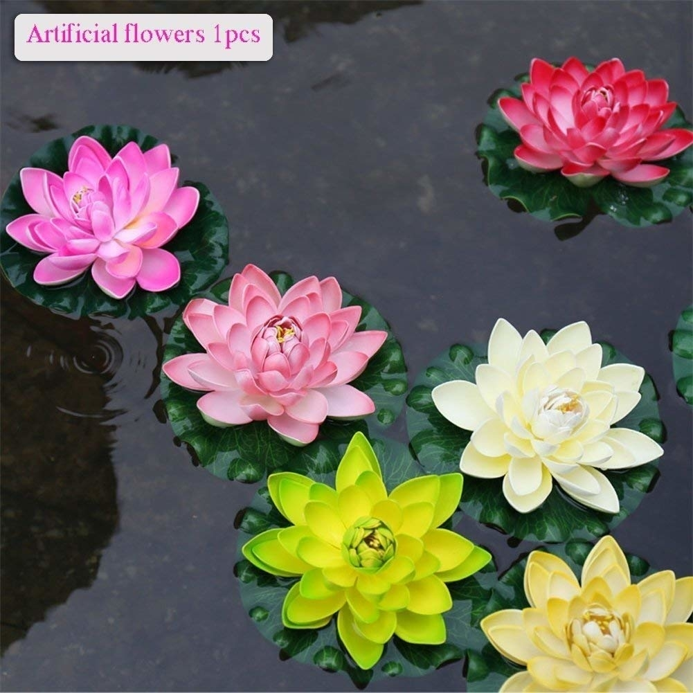 Essential 1PC Flowers Colorful Travel