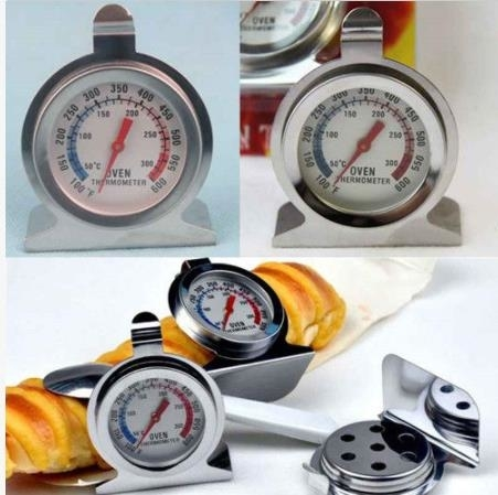 Food Meat Temperature Stand Up Dial Oven Thermometer Gauge Gage Hot Worldwide 5b8f6924607d273dad375437