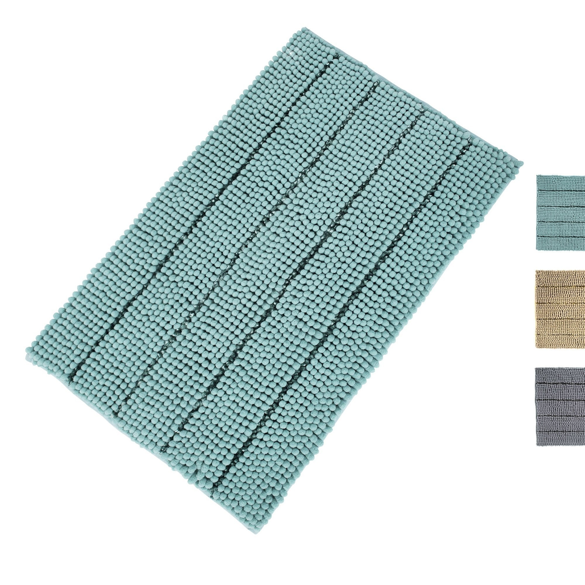 74 9 Costbuys 4 Color Bath Mat Bathroom Carpet Bathroom