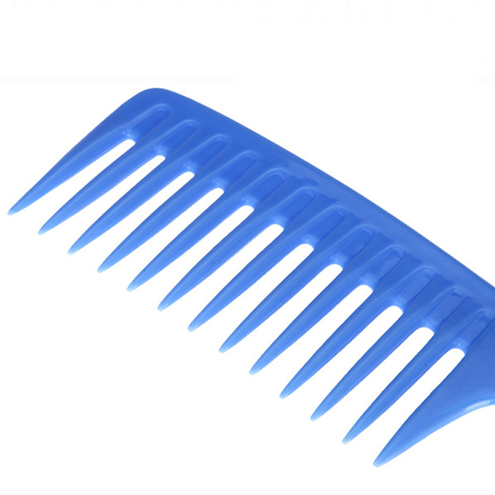 Afro Comb Curly Hair Brush Salon Hairdressing Styling Long Tooth Styling Pick 5bab6bfad9fd917e5906d26e