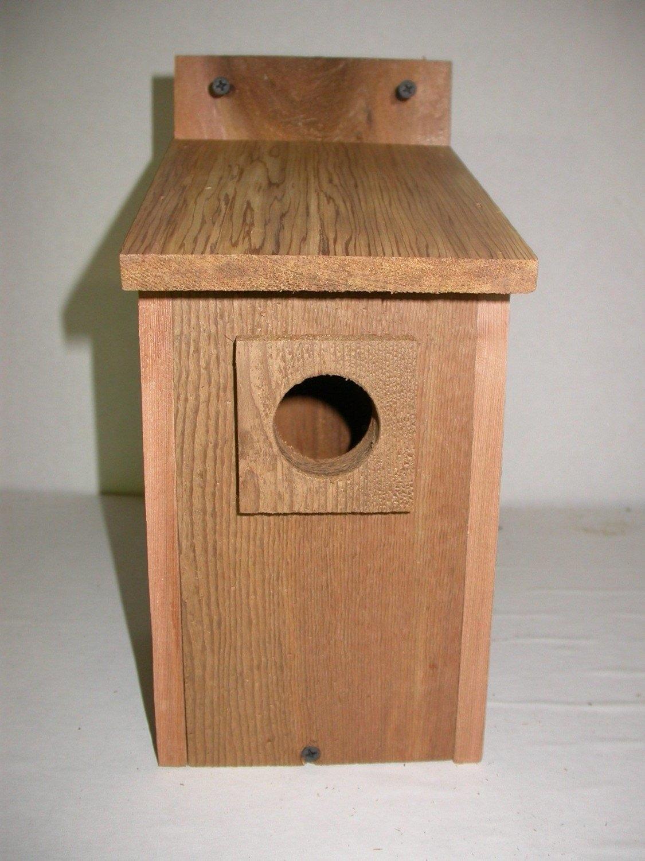 Bluebird Bird House (Cedarnest) photo