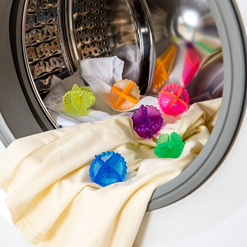 Washing Machine Cleaning Hair Removal Stains Clothes Wash Laundry Ball 5bc6dca496235265851d3618