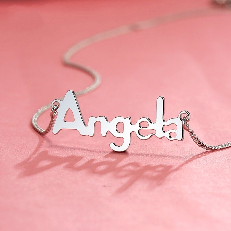 Angela_Angel_Necklace_-_silver