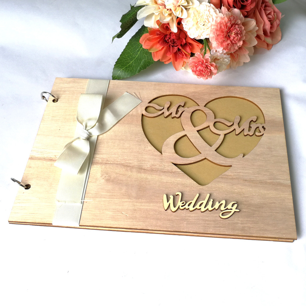 1Pcs Guest Book Memorable Simple Message Board Sign Book Gift for Wedding Party - 12674c01ed6d47d , 1Pcs-Guest-Book-Memorable-Simple-Message-Board-Sign-Book-Gift-for-Wedding-Party-12839891 , 1Pcs Guest Book Memorable Simple Message Board Sign Book Gift for Wedding Party , Huazada , 12839891 , Home & Garden > Decor , 5ce7f377d9fd911aad7