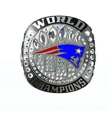 New_NFL_Super_Bowl_New_England_Patriot_Championship_Ring_2018-2019_-_9