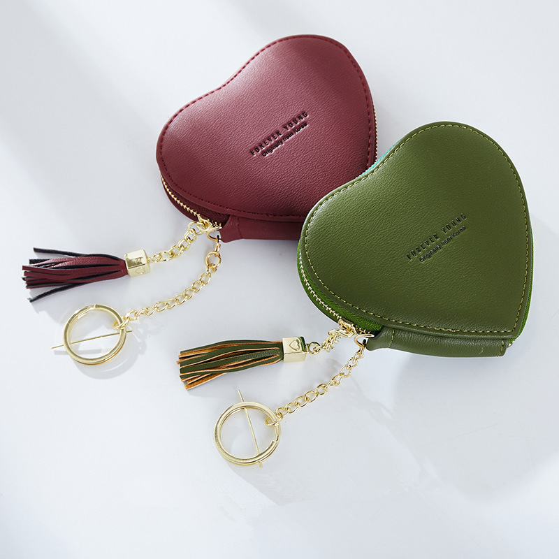 New Korean cute little purse - Color 1 photo