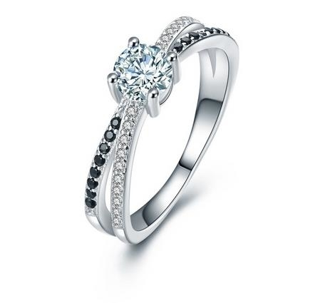 S925_Sterling_Silver_Diamond_Ring_luxurious_temperament_-_6