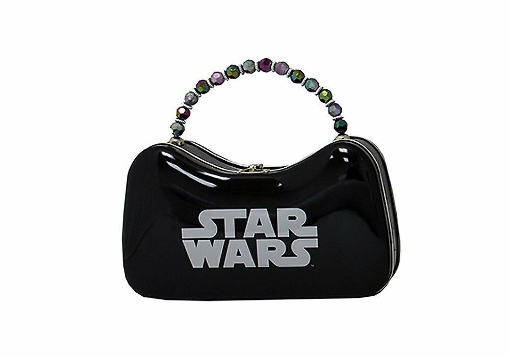Star Wars Tin Purse with Beaded Handle (723538137368) photo
