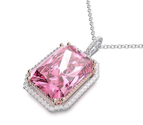 The_retro_block_aristocratic_pink_pendant_is_inlaid_with_S925_Silver_N