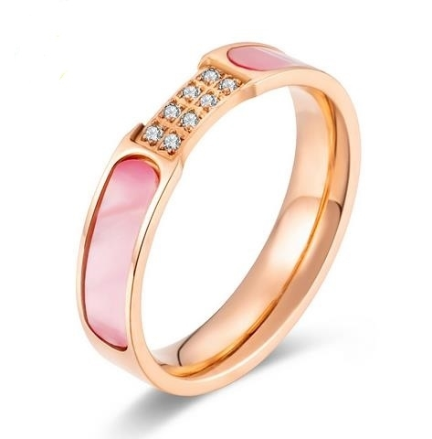 Korean_version_with_pink_shell,_rose_gold,_diamond_and_elegant_lady's