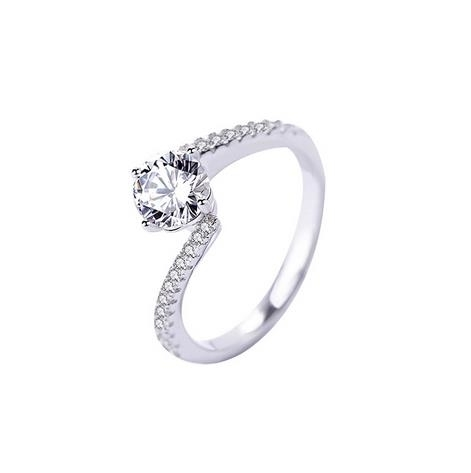 925_Silver_Jewelry_Fashion_Baitao_Female_Micro_Diamond_Zircon_Silver_R