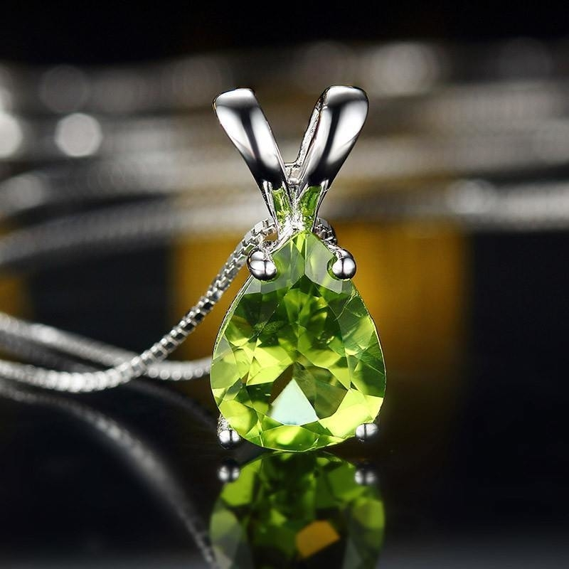 Peridot_925_Sterling_Silver_Necklace