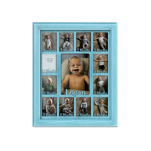 Baby_First_Year_Personalized_Picture_Frame_-_Newborn_2.5_x_3.5__5_x_7