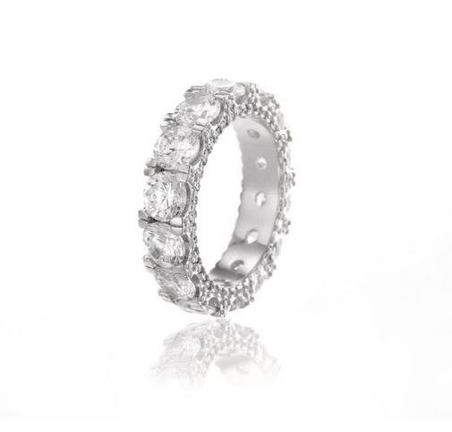 New_zircon_ring_claw_set_with_AAA_zircon_18K_gold-plated_ring_-_gold,