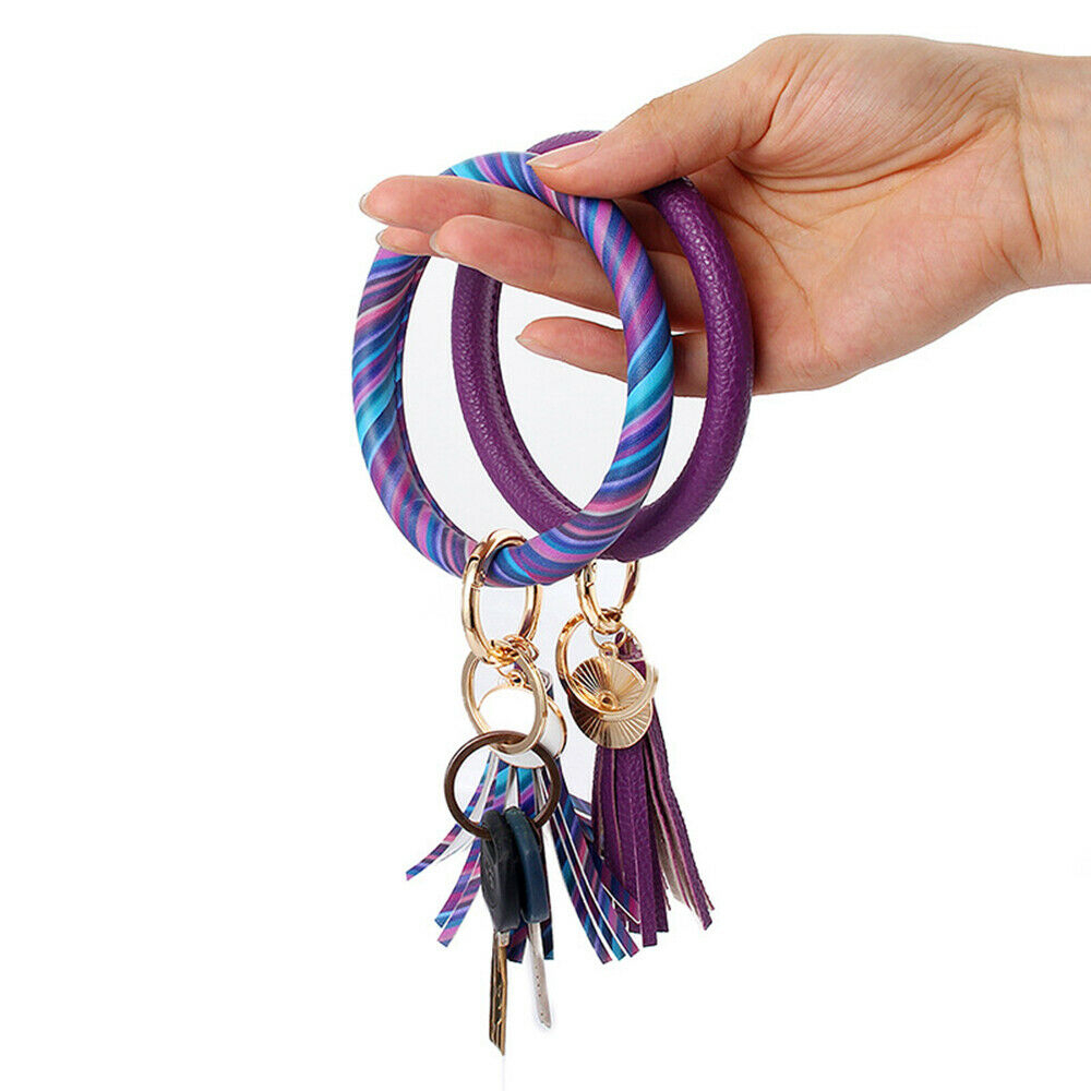 Key_Ring_Tassel_Bracelets_-_Snake