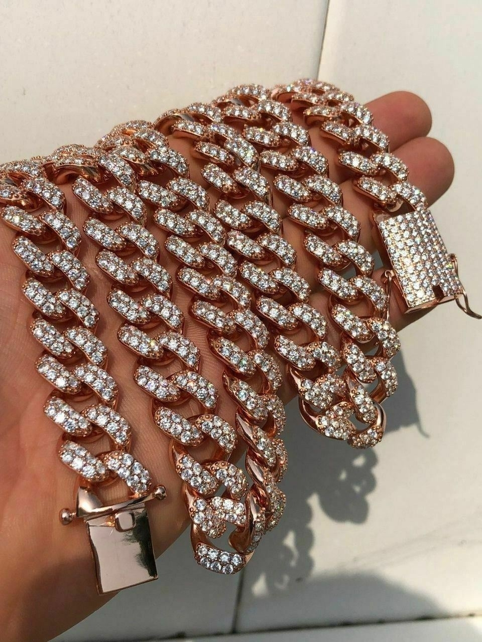 Mens_Miami_Cuban_Link_15mm_Chain_14k_Rose_Gold_Over_Solid_925_Silver_Diamond