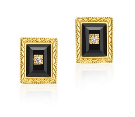 Fashionable_new_gold-plated_Sterling_Silver_retro_earrings_earrings_and