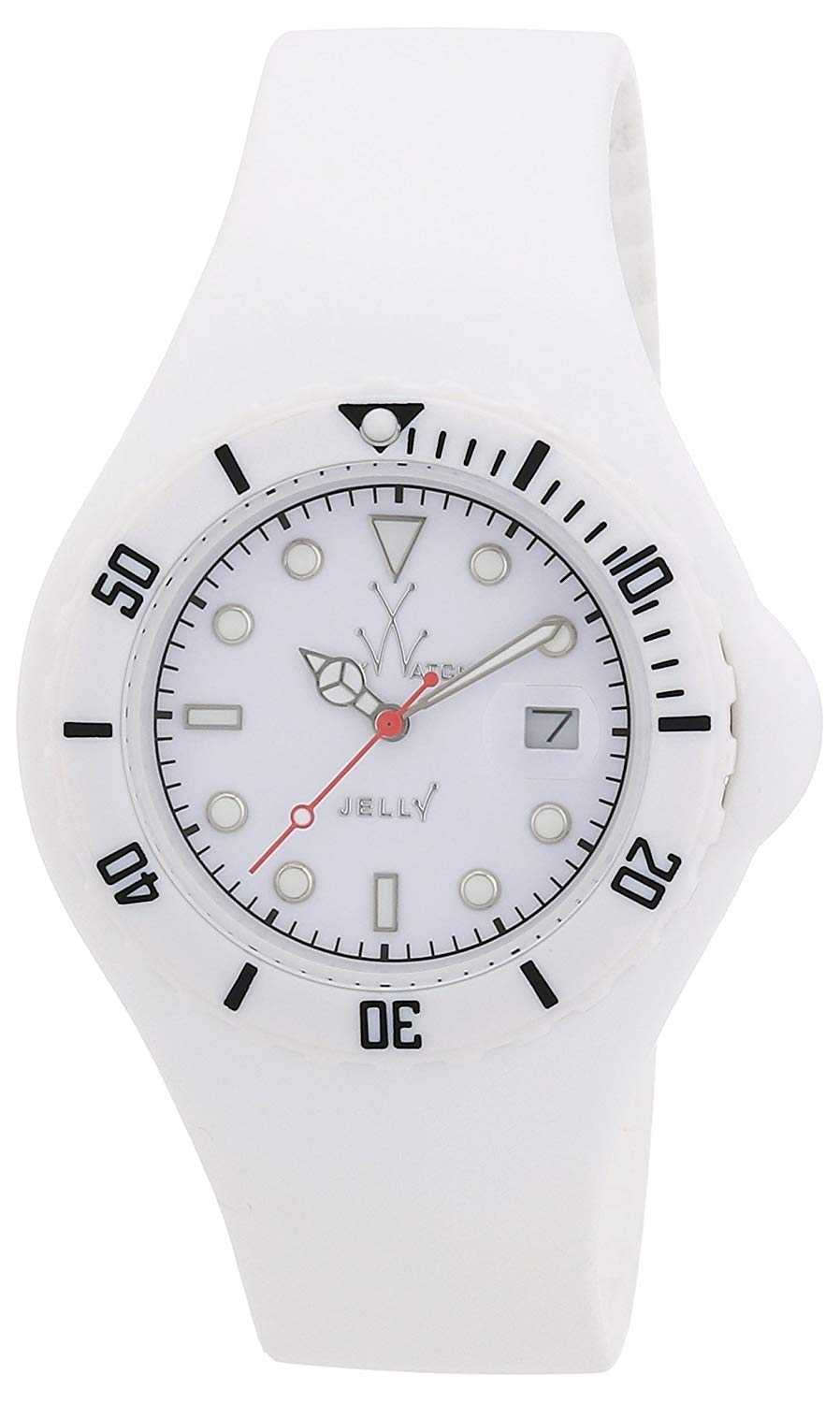 Watch_Toy_Watch_Polycarbonate_White_White_Unisex_-_Men_And_Women_Jy01w