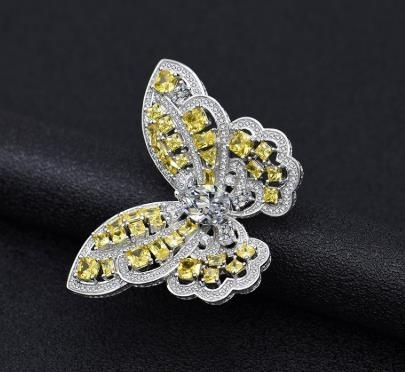 2020_new_S925_Sterling_Silver_Bow_Ring